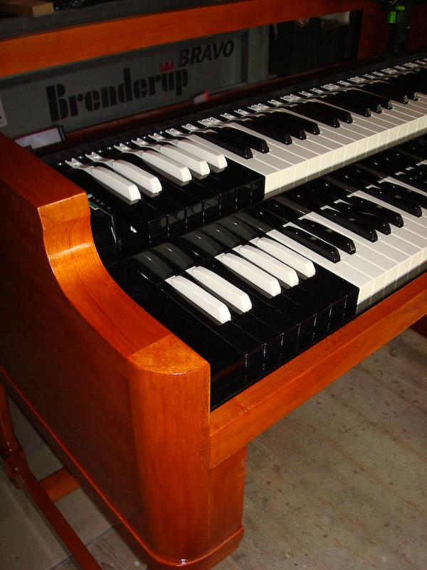 building process berger music b4 controller. Black Bedroom Furniture Sets. Home Design Ideas
