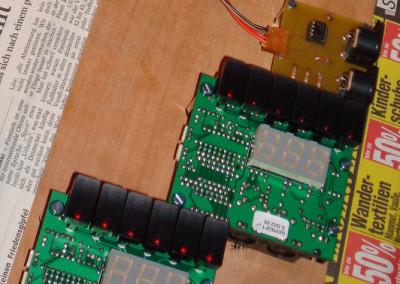 B4 Controller Electronics